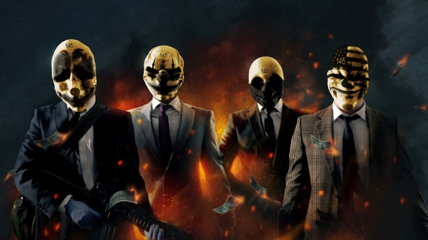 Payday 2 Wallpapers (2)354647