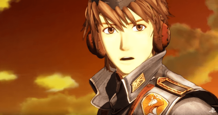Valkyria Chronicles Remastered - Welkin