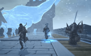 Neverwinter Reveals Bonus Event, Lockbox Of The Nine