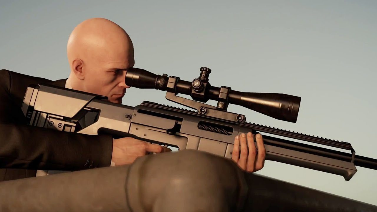 New Hitman 101 Trailer Helps Players Hone Their Assassination Skills