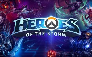 Heroes of The Storm Players Ask For Respect From Overwatch…