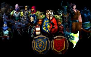 World of Warcraft Users Ask For Kindness To Other Players