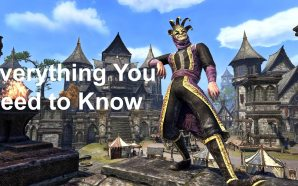 Everything You Need to Know About the ESO Jester's Festival