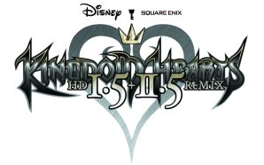 Kingdom Hearts HD 1.5 + 2.5 ReMIX Gets New Trailer