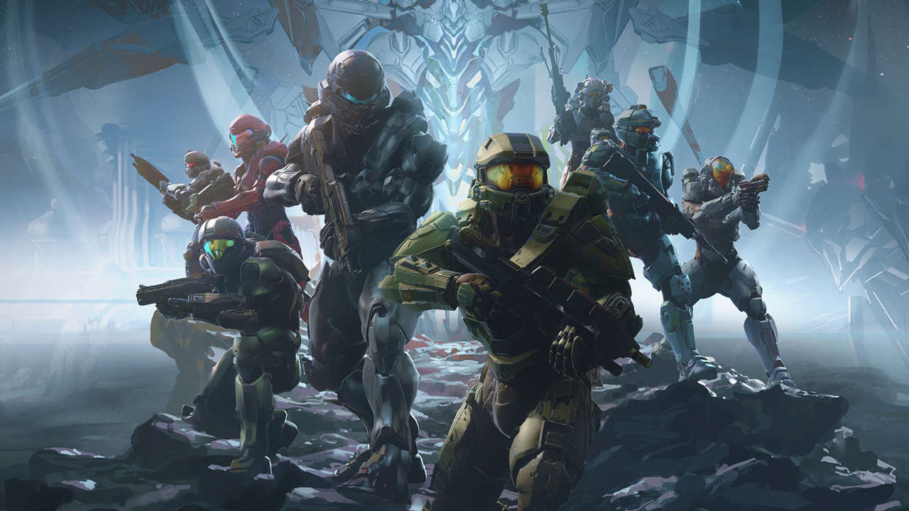 Halo 6 will be all about Master Chief, no new playable characters