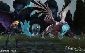 Crowfall Reveals the Fey Assassin's Powers
