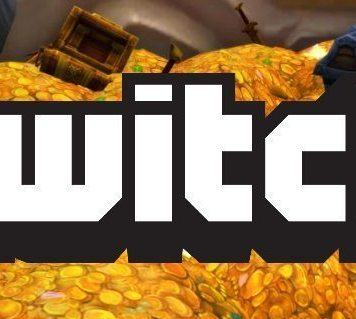 World of Warcraft Gold Bank Twitch