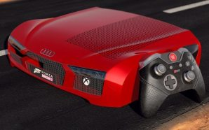 5 Craziest Custom Xbox One Designs