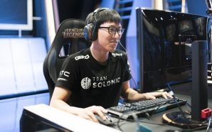 League of Legends: Doublelift Back on TSM