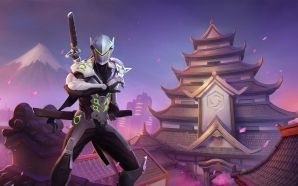 Heroes of the Storm – Hanamura and Genji AMA Summary