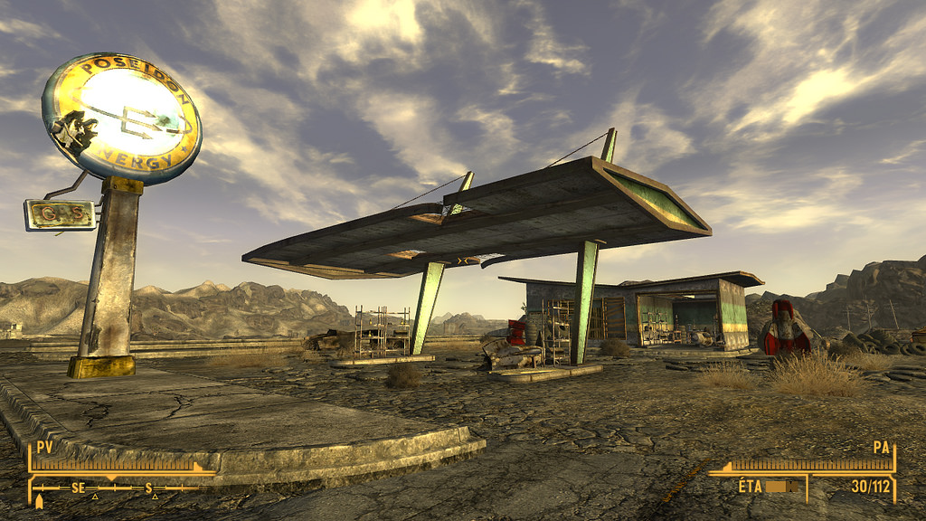 NM] 10 Must Have Mods For Fallout New Vegas | MMO Fallout