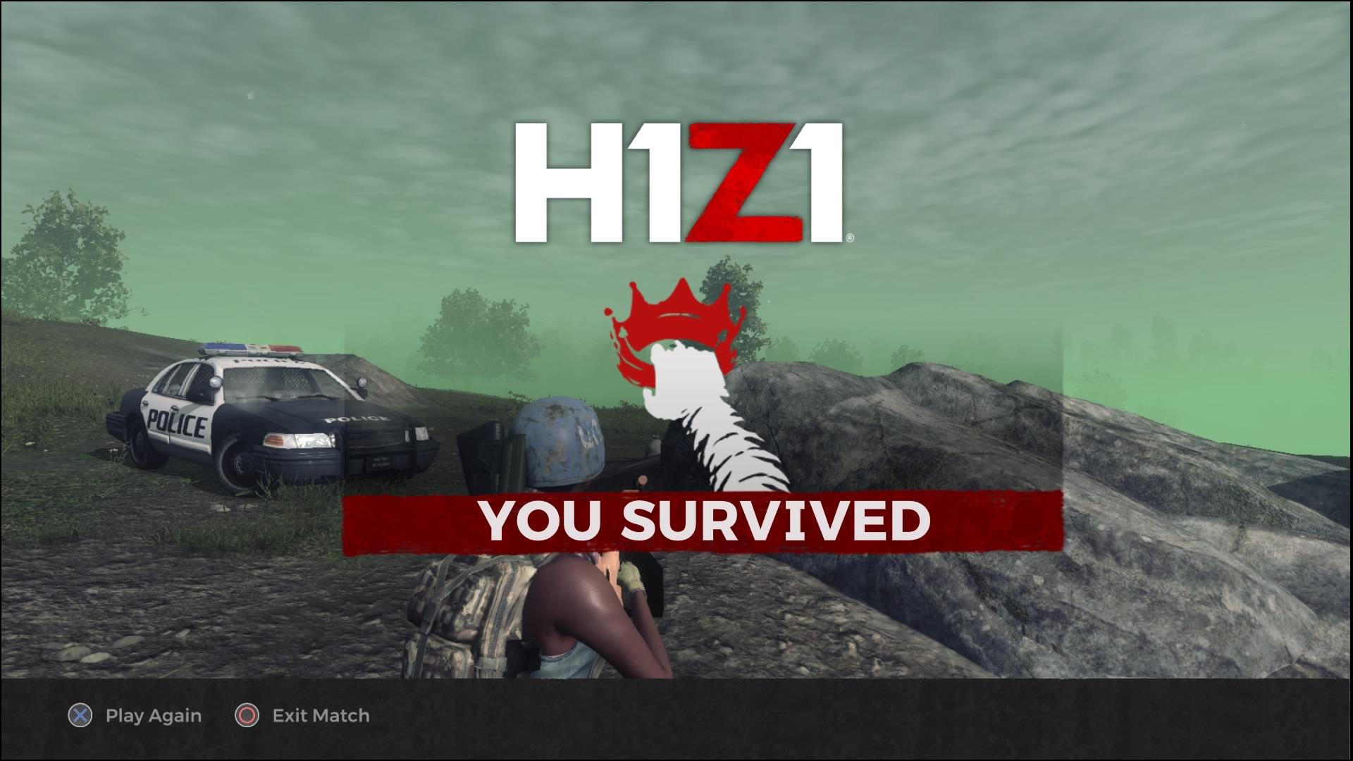 H1Z1 Launches On Playstation 4 | MMO Fallout