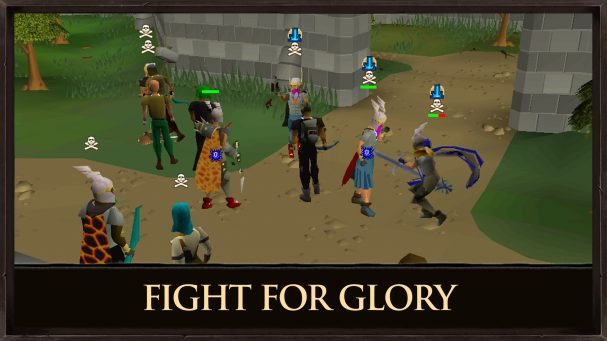 Old School RuneScape Mobile To Launch October 30 | MMO Fallout