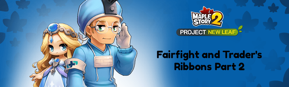 Maplestory 2 Removing Fairfight Balancing System | MMO Fallout