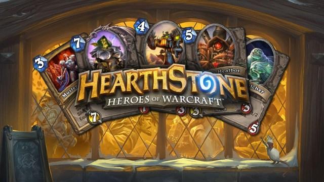 Hearthstone — планы на ближайшее время