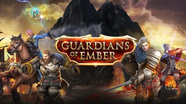 Обзор — Guardians of Ember вышел полностью на русском языке