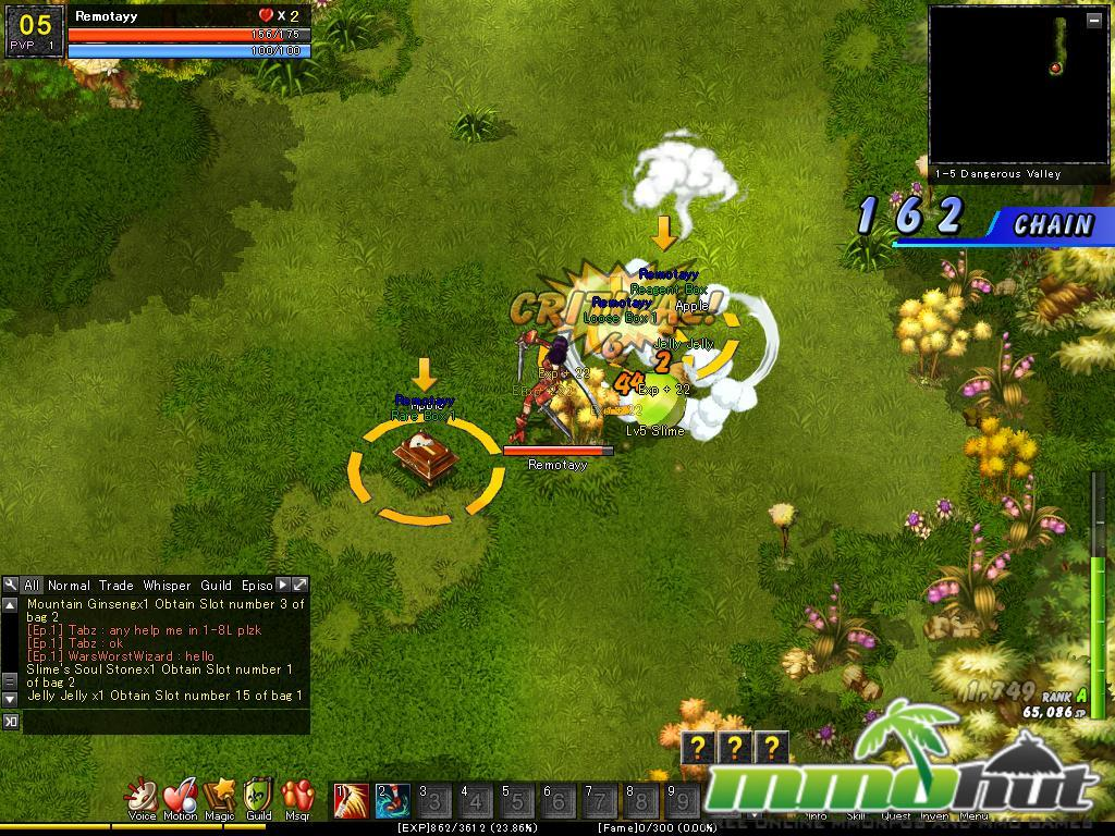 Top 10 Best 2D MMOs  2D MMORPGs  MMOHuts