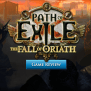 Path Of Exile Review The Fall Of Oriath Pc Mmohuts