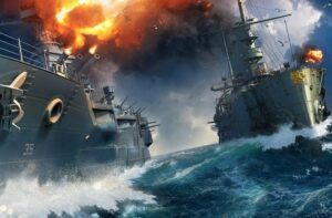 World of Warships Preview