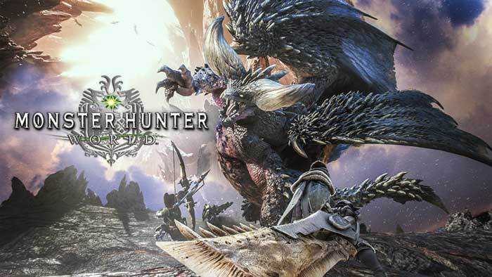 selling monster hunter world boosting, story, and many more