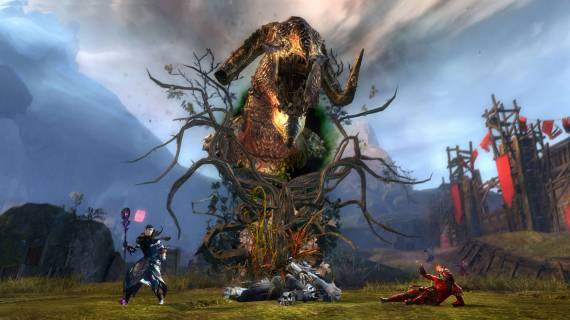 Master tricks for power leveling in Guild Wars 2 – Guild Wars 2 Service