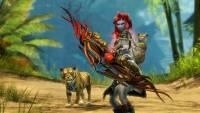 Guild Wars 2 Legendary Weapon Chuka & Champawat