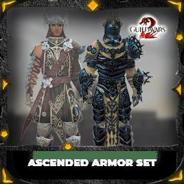 Ascended Armor Set