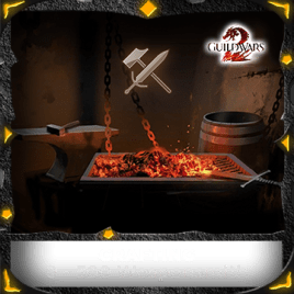 Crafting 0-500 Weaponsmith