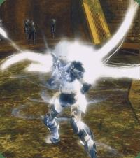 legendary armor mistforged triumphant