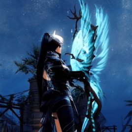 gw2 Legendary weapon Nevermore
