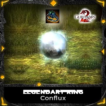 Legendary Ring: Conflux