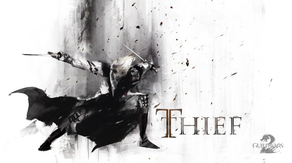 Thief: Specializations – Guild Wars 2 Service