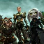 Asura? Charr? Human? Or Others? Find out What Races Is Better for You – Guild Wars 2 Service