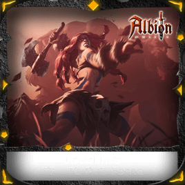 Leveling T7-T8 PVE FAME