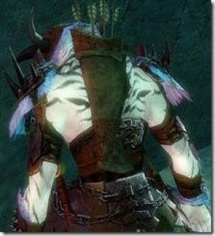 Quivers – All with Offensive Infusion Slots