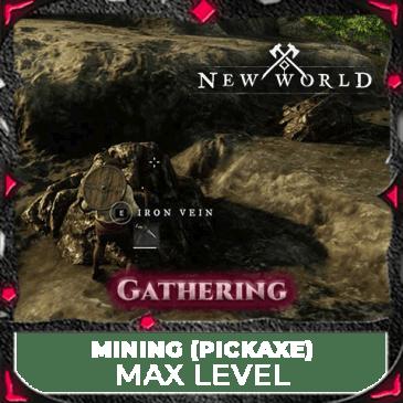 max levelling until 200 mining mmopilot thumbnail