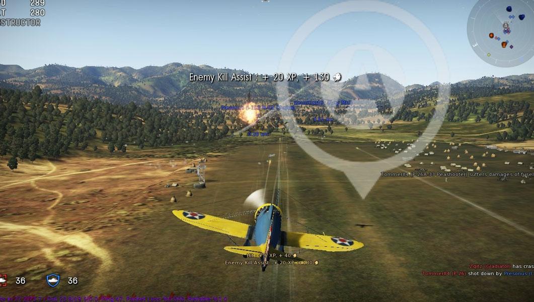 War Thunder Game Hub War Thunder Is Not A Flight Sim