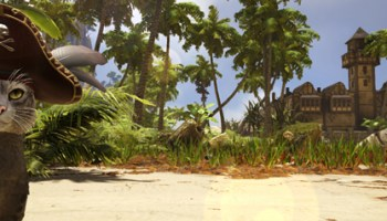 Grapeshot S Pirate Mmo Atlas Will Be Launching On Xbox One