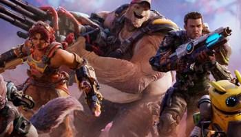 Amazon Game Studios Crucible Shutting Down In November Mmos Com