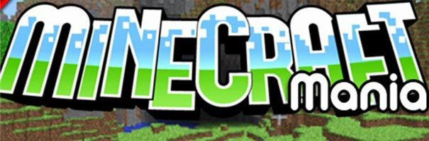 Image result for minecraft mania