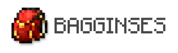 Bagginses Mod