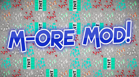 M-Ore-Mod