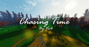 Download Chasing Time Map for Minecraft 1.10.2 view (3058)