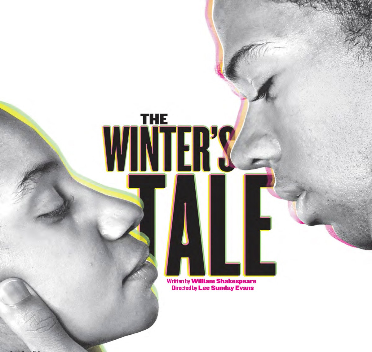 A Winter's Tale: Free Theater in Marcus Garvey Park 🗓