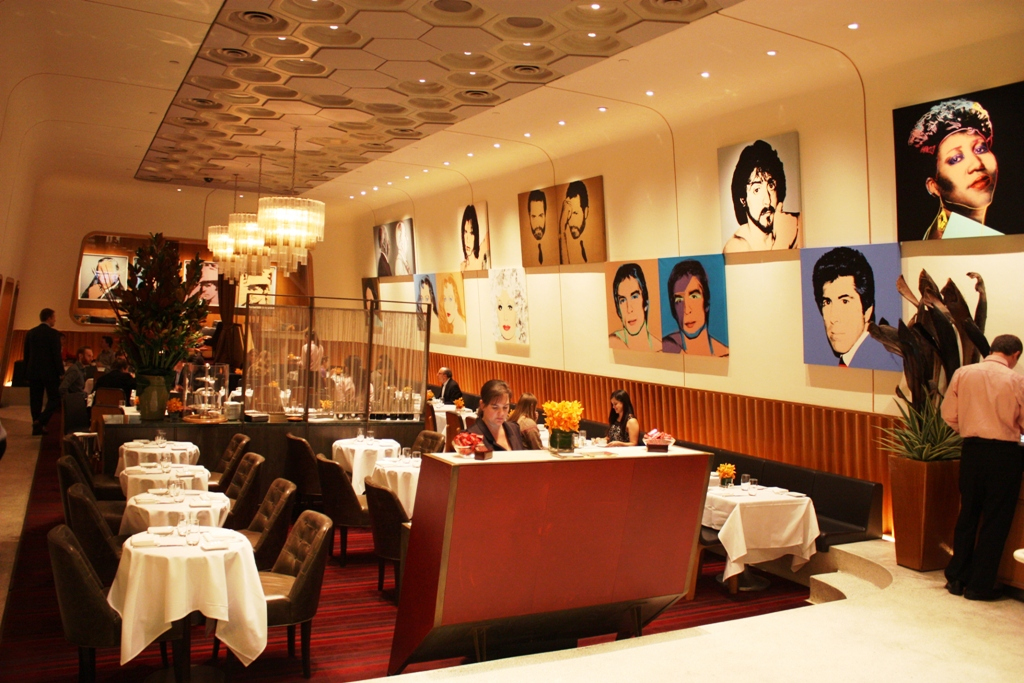 Start Your Day off with La Dolce Vita Marcello Recommends Casa Lever Restaurant on Park Ave