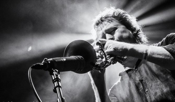 Trumpet Nils Petter Molvaer