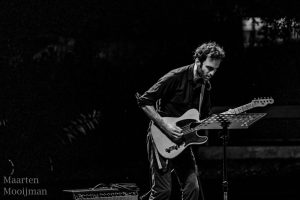 Julian Lage in Lisbon