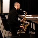 Live concert Myrthe Van de Weetering North Sea Jazz Festival 2019