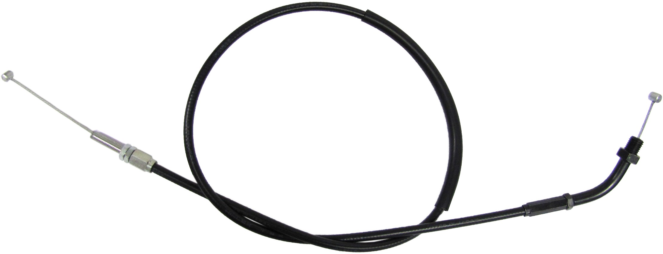 Fits Honda VF 400 F (UK) 1983-1985 Throttle Cable or Pull
