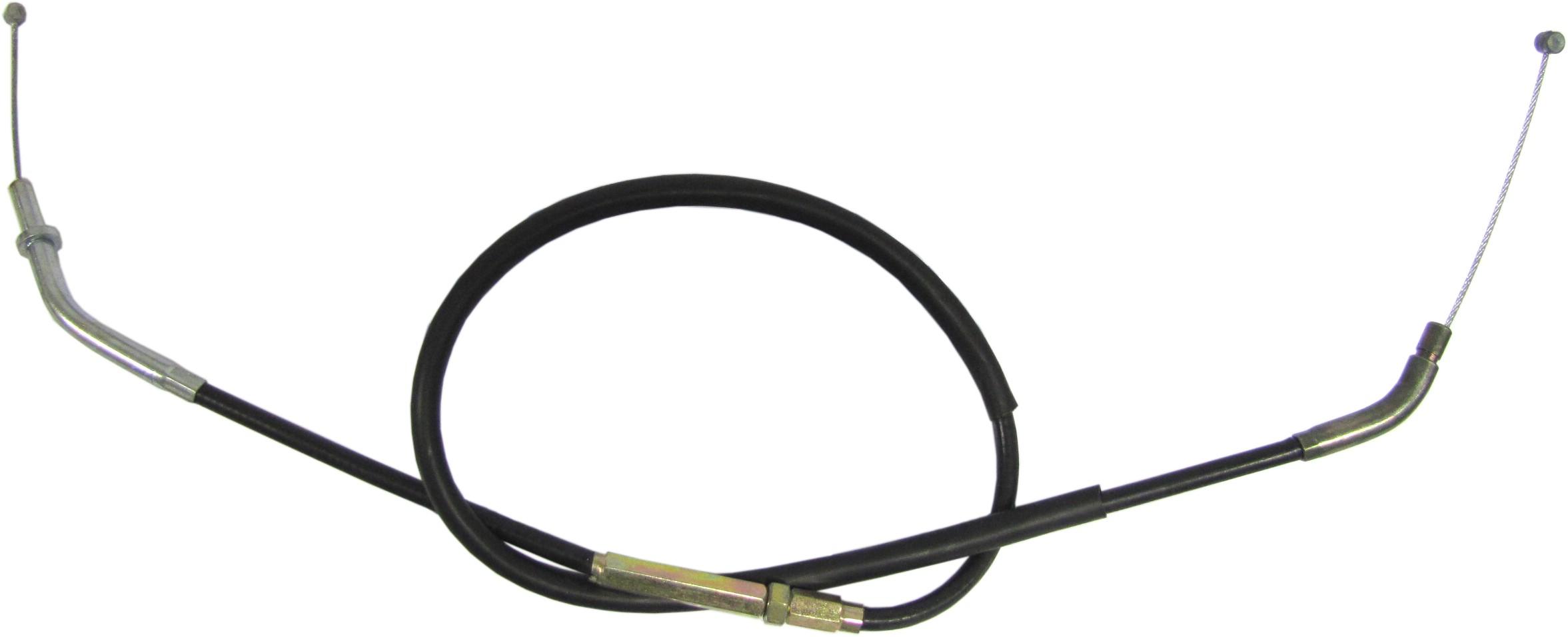 Throttle Cable Kawasaki Push ZRX1100 97-00,ZRX1200R 01-06